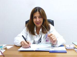Ginecologa Sassari - Dott.ssa Maria Paola Bagella